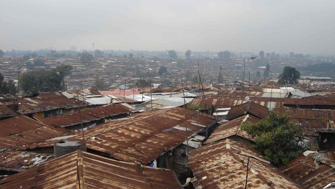 Africa, Oxfam