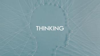 Thinking - simplicity takes bravery