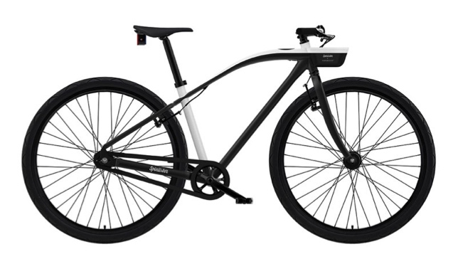 The Smart Bike could make bike share programs (as they exist now) obsolete