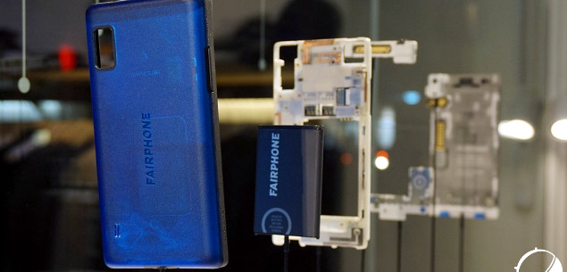 Fairphone Achieves First-Ever Fairtrade-Certified Gold Supply Chain for Consumer Electronics   Sustainable Brands