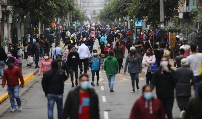 Perú fue el país más preocupado por el desempleo, según encuesta global