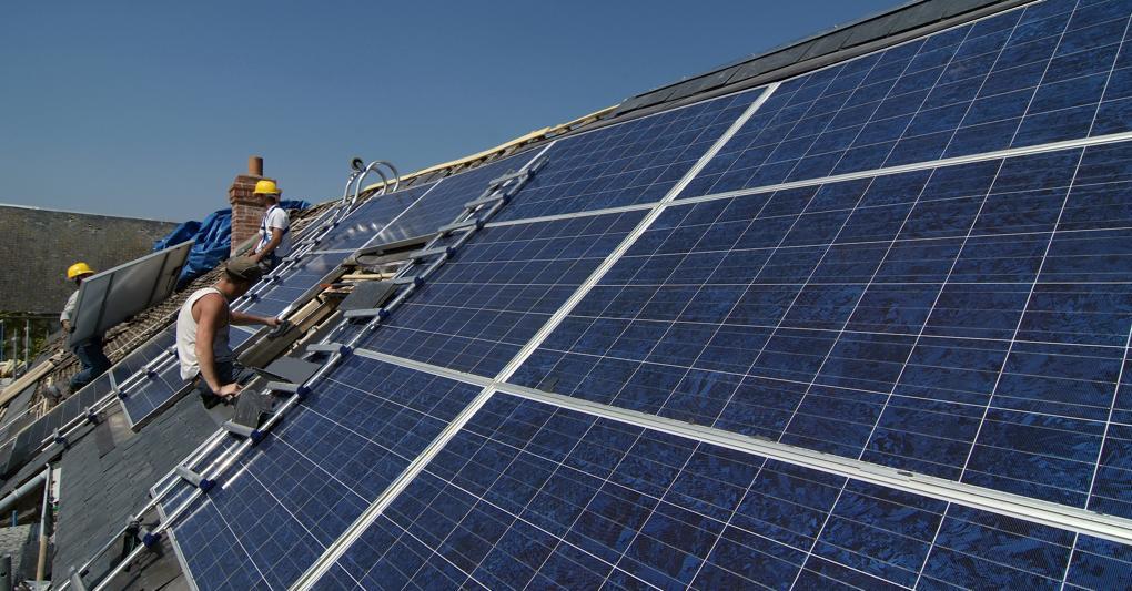 Covid e crisi, sarà la green economy a fare da traino alla ripresa