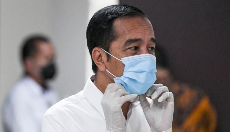 Masyarakat berharap pemerintah memimpin pemulihan pandemi Covid-19. Namun, tak sedikit dari mereka skeptis terhadap kemampuan pemerintah.