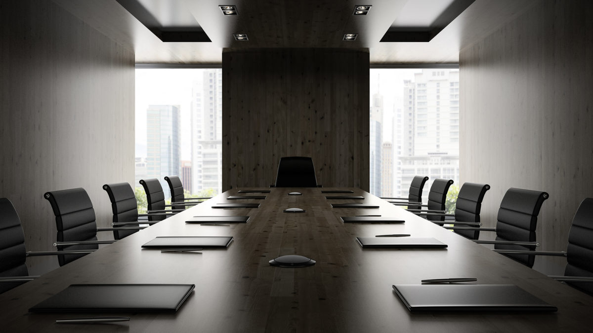 Company boards don't get climate risk or opportunity